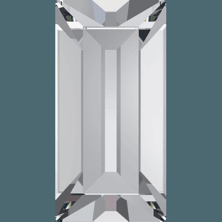 Swarovski 4501, Crystal