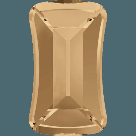 Swarovski 4505 - Contour Baguette