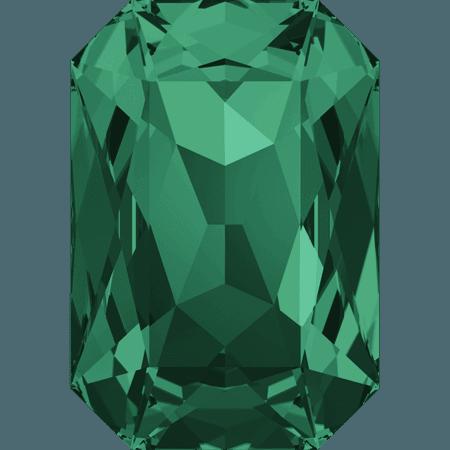 Swarovski 4627 Emerald
