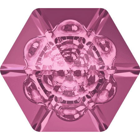 Swarovski 4681 - Vision Hexagon