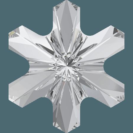 Swarovski 4747 - Rivoli Snowflake