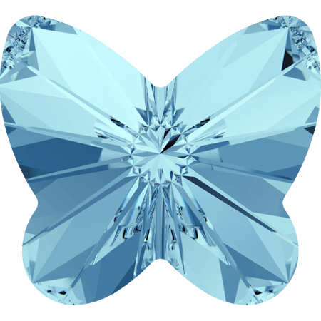 Swarovski 4748 - Rivoli Butterfly