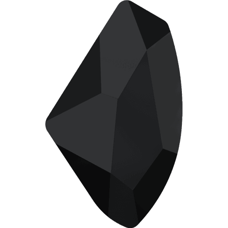 Swarovski 4756 - Galactic Flat