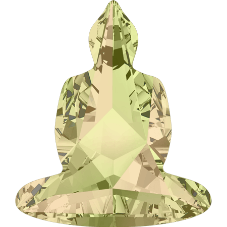 Swarovski 4779 - Buddha