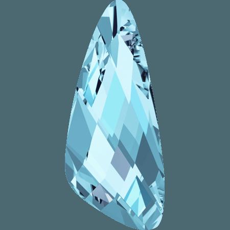 Swarovski 4790 Aquamarine