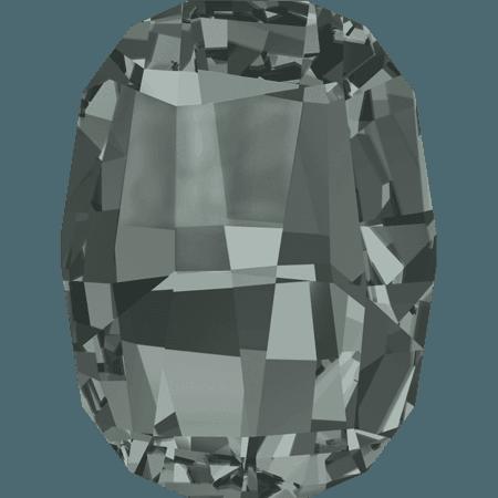 Swarovski 4795 Black Diamond