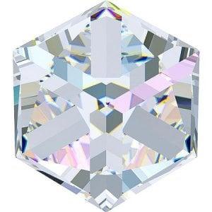 Swarovski 4841 Crystal AB