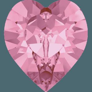 Swarovski 4884 - XILION Heart
