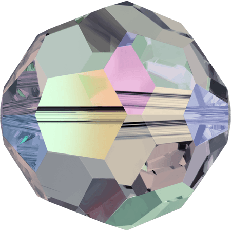 Swarovski 5000, Black Diamond AB