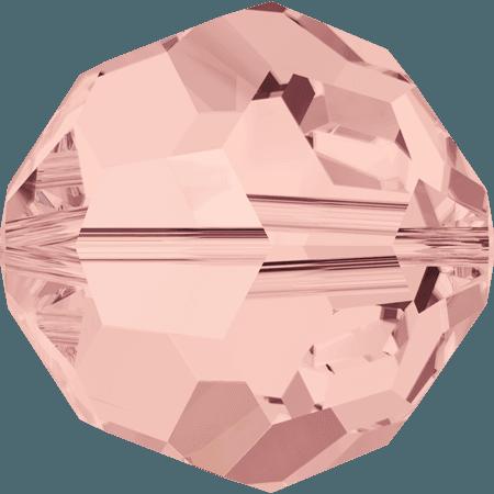 Swarovski 5000, Blush Rose