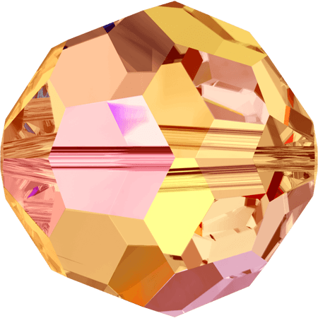 Swarovski 5000, CR Astral Pink