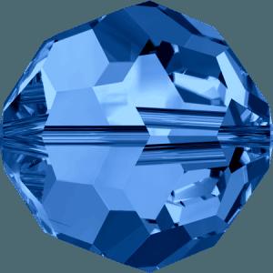 Swarovski 5000 Capri Blue