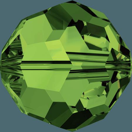 Swarovski 5000, Dark Moss Green