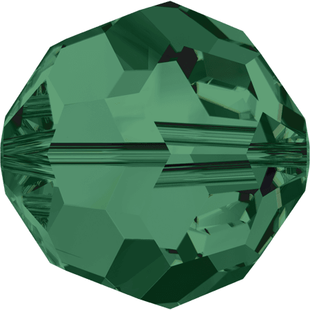 Swarovski 5000, Emerald