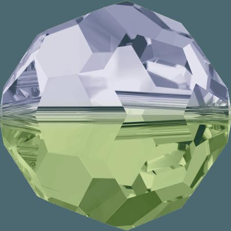 Swarovski 5000, Provance Lavander - Chrysolite Blend