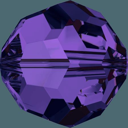 Swarovski 5000, Purple Velvet