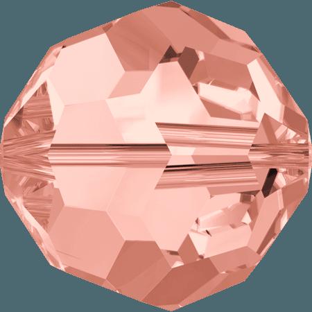 Swarovski 5000, Rose Peach