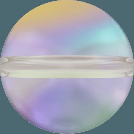 Swarovski 5028/4 - Crystal Globe, CR Paradise Shine