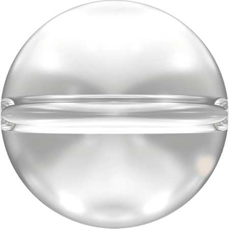 Swarovski 5028/4 - Crystal Globe, Crystal