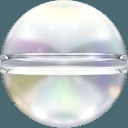 Swarovski 5028/4 - Crystal Globe, Crystal AB