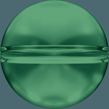 Swarovski 5028/4 - Crystal Globe, Emerald