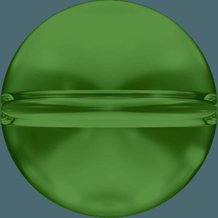 Swarovski 5028/4 - Crystal Globe, Fern Green