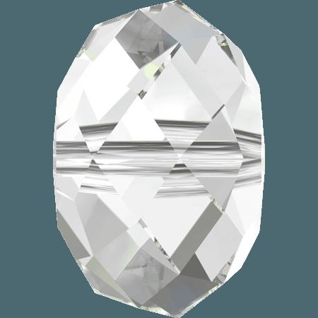 Swarovski 5040 - Briolette, Crystal