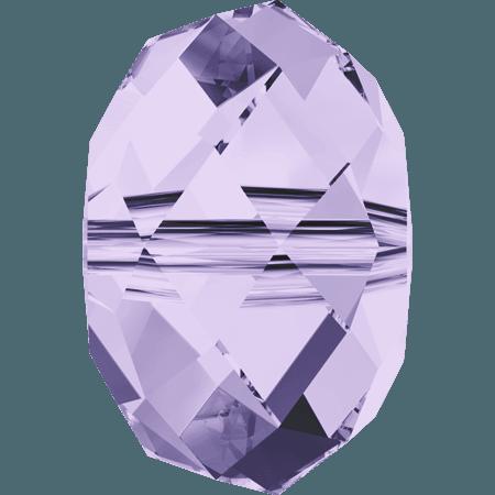 Swarovski 5040 - Briolette, Violet