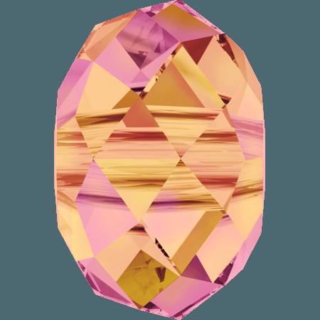 Swarovski 5041 - Briolette (large hole)