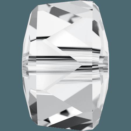 Swarovski 5045 - Rondelle, Crystal