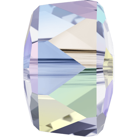 Swarovski 5045 - Rondelle, Crystal AB