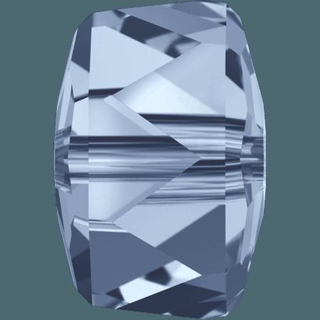 Swarovski 5045 - Rondelle, Denim Blue