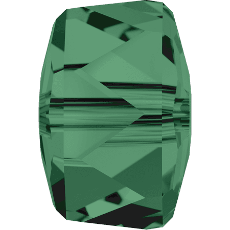 Swarovski 5045 - Rondelle, Emerald