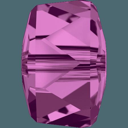 Swarovski 5045 - Rondelle, Fuchsia