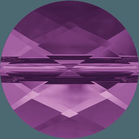 Swarovski 5052 - Mini Round, Amethyst