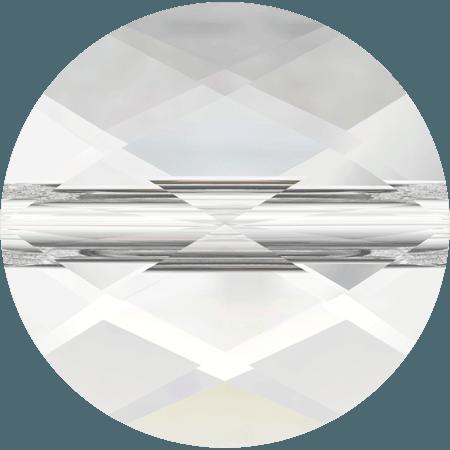 Swarovski 5052 - Mini Round, Crystal