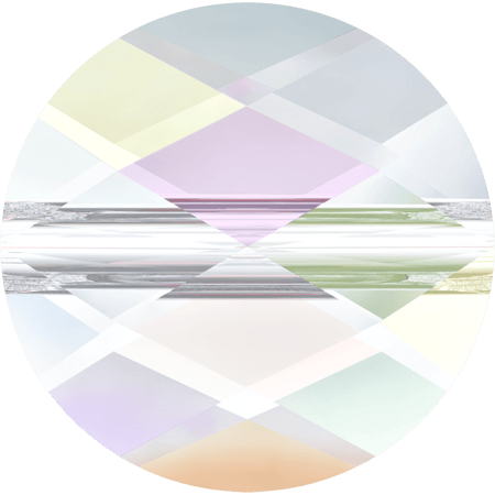 Swarovski 5052 - Mini Round, Crystal AB