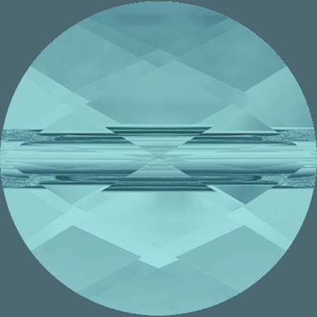 Swarovski 5052 - Mini Round, Light Turquoise