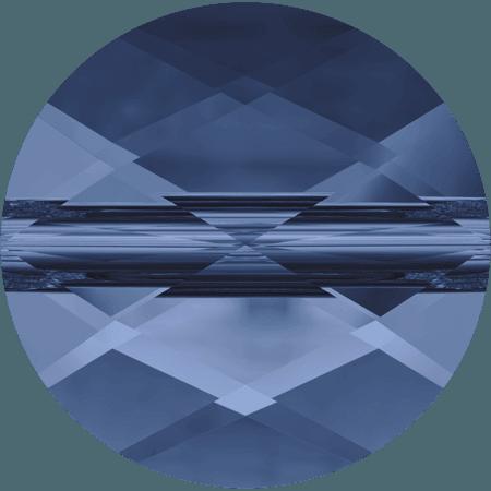 Swarovski 5052 - Mini Round, Montana