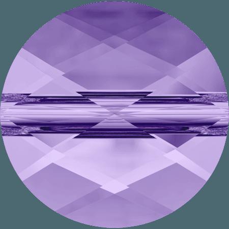 Swarovski 5052 - Mini Round, Tanzanite