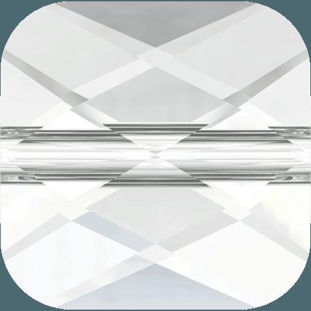 Swarovski 5053 - Mini Square, Crystal