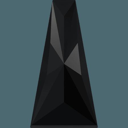 Swarovski 5181 - Keystone, Jet