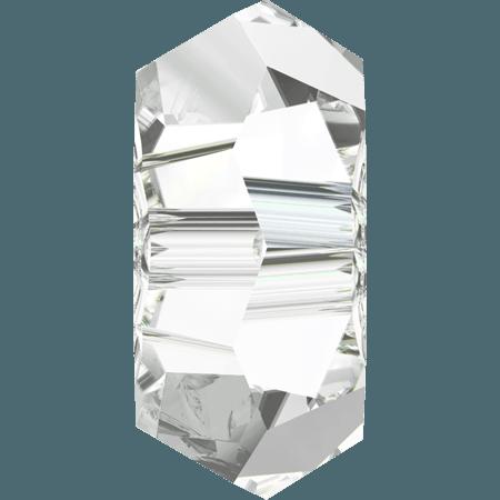 Swarovski 5308, Crystal