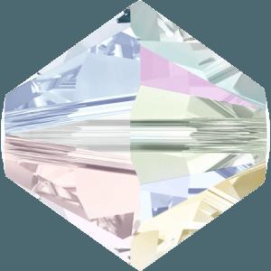 Swarovski 5328 Crystal AB