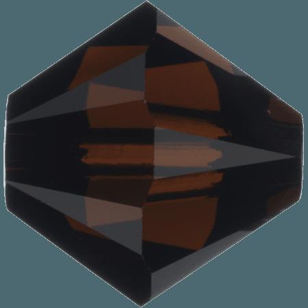 Swarovski 5328 - XILION, Mocca