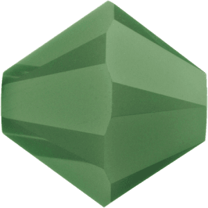 Swarovski 5328 Palace Green Opal