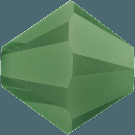Swarovski 5328 - XILION, Palace Green Opal