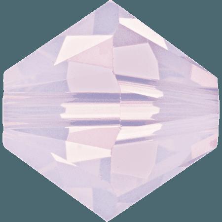 Swarovski 5328 Rose Water Opal