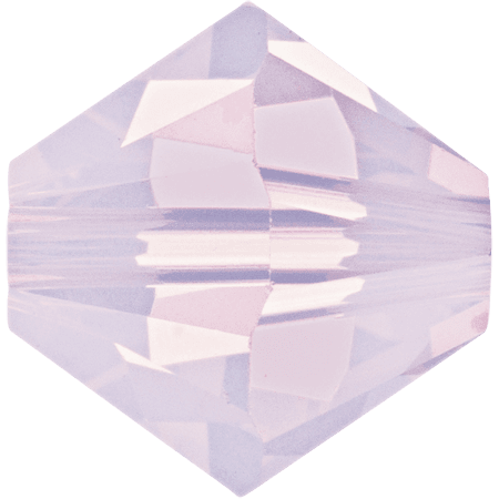 Swarovski 5328 - XILION, Rose Water Opal
