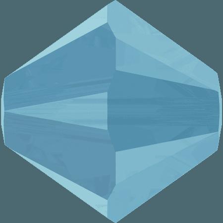 Swarovski 5328 - XILION, Turquoise